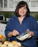 Barefoot Contessa's 'burgh connection