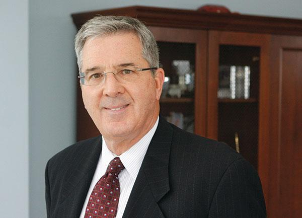 Charles Bunch, chairman and CEO of PPG Industries Inc. (NYSE: PPG)