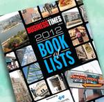 2012 Book of Lists now available