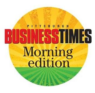 Pittsburgh Morning Edition logo