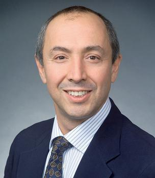 Joseph Bartolacci, president/CEO of Matthews International (Nasdaq: MATW).