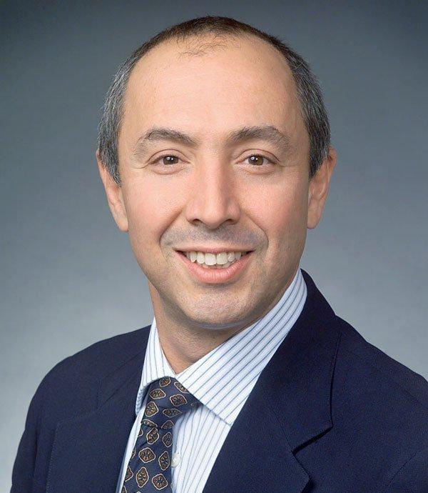 Joseph Bartolacci, president/CEO of Matthews International Corp.