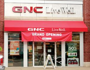 The Pittsburgh-based parent company of GNC (NYSE: GNC) raised the money from its employees and also customers.