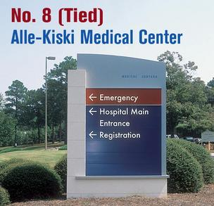 Alle-Kiski Medical Center