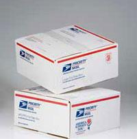 The U.S. Postal Service would continue to deliver packages on Saturdays, according to the AP report.