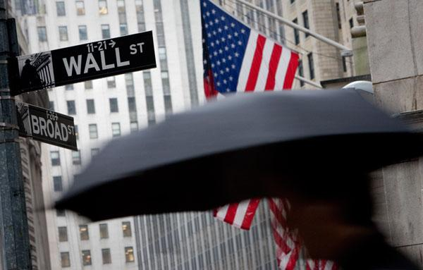 The Dow Jones Industrial Average closed on Tuesday at a record high, 14253.77.