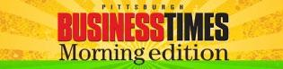 Pittsburgh Business Times Morning Edition