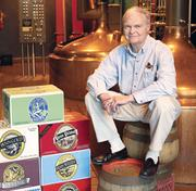 """Tom Pastorius - former president and CEO of the Pennsylvania Brewing Co. - was recalled after his death in September 2012 as one of the pioneers of the craft brewing business in Pennsylvania. Pastorius and his wife Mary Beth challenged the state liquor code that had previously banned alcohol from being made and sold at the same facility. """"If it weren't for that change, none of these small brewers would exist. If you like good beer in Pittsburgh, raise your glass to Tom Pastorius,"""" said lawyer and associate Cris Hoel."""