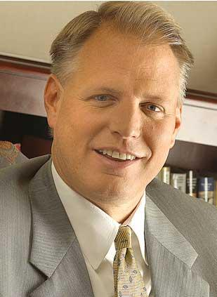 Thorp Reed & Armstrong Managing Partner Jeffrey Conn