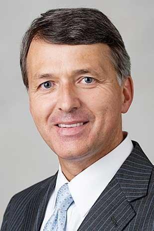 Eckert Seamans CEO Timothy P. Ryan.