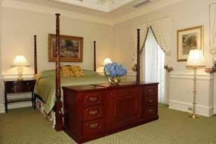 Nemacolin Woodlands Resort's Presidential Suite