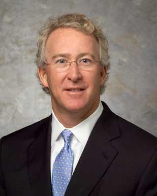 Chesapeake Energy CEO Aubrey McClendon