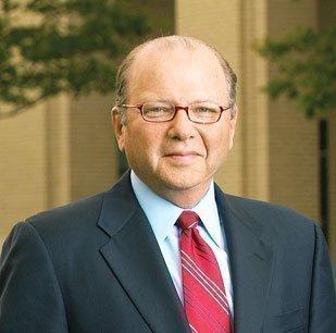 Jared L. Cohon, president of Carnegie Mellon University