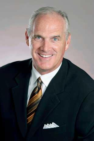 Independence Blue Cross CEO Daniel Hilferty