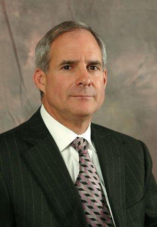 Robert Denove, top local executive of No. 2 Deloitte LLP