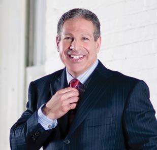 Philip Elias, top executive, Elias/Savion Advertising & Public Relations