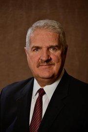 J. Brett Harvey, chairman and CEO, Consol Energy Inc. (NYSE: CNX)