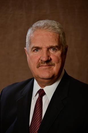 J. Brett Harvey, chairman and CEO of Consol Energy Inc.
