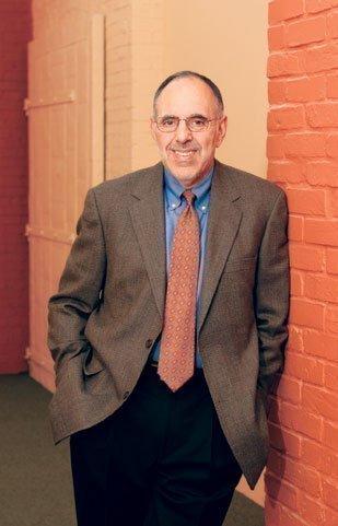 Peter DeComo, top executive of Alung Technologies, No. 3