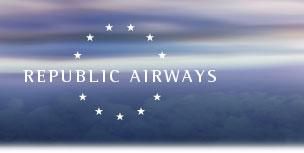 Republic Airways Holdings will operate 47 American Eagle aircraft.