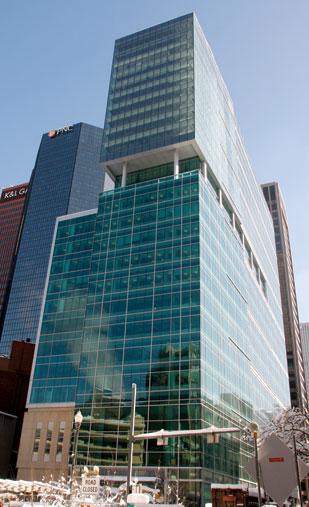 PNC Financial (NYSE: PNC) is headquartered in Pittsburgh.