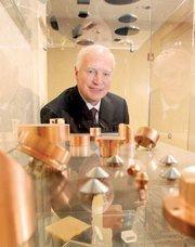 Francis Kramer, president and CEO, II-VI Inc.
