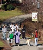 Sustainability MBA offered at Chatham
