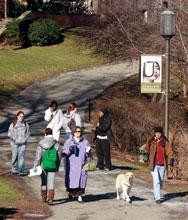 Chatham University is offering a sustainable business track for its MBA program.