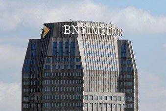 BNY Mellon's Pittsburgh regional headquarters