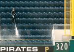 SLIDESHOW: Pirates ready for Opening Day