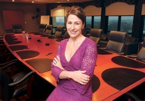 Mylan names Heather Bresch CEO - Pittsburgh Business Times