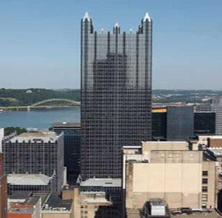 PPG Place is being sold to a Raleigh, N.C., company.