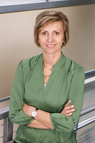 Petra Mitchell is CEO of Catalyst Connection, one of the organizations involved.