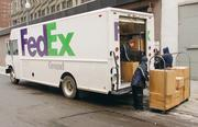 FedEx Ground, the Moon Township-based division of FedEx Corp. (NYSE: FDX), will say goodbye to longtime CEO David F. Rebholz with his retirement in May. FedEx said in early October it would name a successor at a later date; in December, it said it had no announcement to make about a new FedEx Ground CEO.