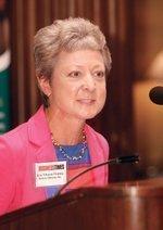 Tillotson Fleming: Advocacy key to Pittsburgh (Photos)
