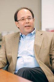 Richard DiClaudio, managing director and CEO, Blue Tip Energy Management LLC