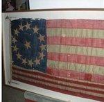 Heinz History Center to open U.S. flag exhibit Saturday