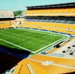 NFL taps Steelers execs for ideas on filling seats
