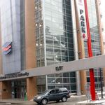 LAZ and J.P. Morgan parking plan nixed by City Council