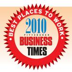 Benefits Network Inc. earns top honors at 2010 Best Places to Work in Western PA