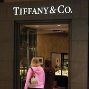 The Tiffany & Co. store at the Ross Park Mall, No. 5 on the List of 25 Largest Pittsburgh-area Shopping Malls and Centers