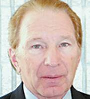 Larry Wind, owner of No. 7 Woltz & Wind Ford Inc./Washington Ford, No. 7 on the List of Largest Pittsburgh-area Automotive Dealerships. The complete list is available in the print edition.