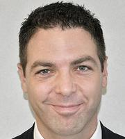 Chris Weiss, top local executive of Aerotek, No. 3 on the List of Pittsburgh-area Best Places to Work