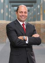 Kennametal Inc. Chairman, President and CEO Carlos Cardoso