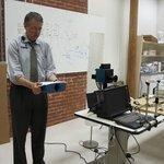 Accelerator: REBIScan starting trials