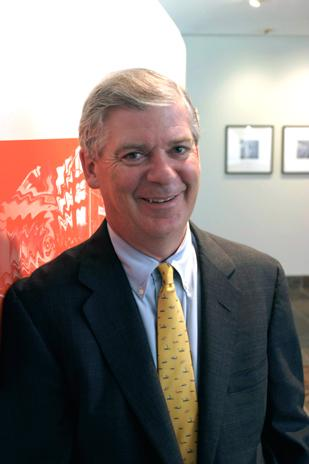 Pete Moriarty is president and CEO of Burt Hill, No. 1 on the Pittsburgh Business Times list of the largest Pittsburgh-area architectural firms. Moriarty is also a member of the firm's executive committee.