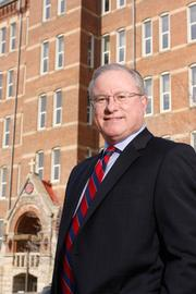 Charles J. Dougherty is president of Duquesne University, No. 7 on the Pittsburgh Business Times list of the largest Pittsburgh-area colleges and universities.