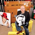 Andy Warhol Museum's <strong>Sokolowski</strong> resigns
