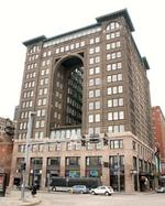 Renaissance Pittsburgh sold to Maryland firm