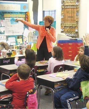 Ohio schools are getting partial report cards.